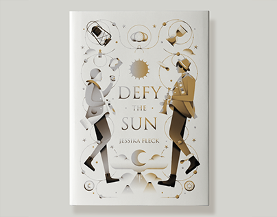 Swoon Reads : Defy The Sun