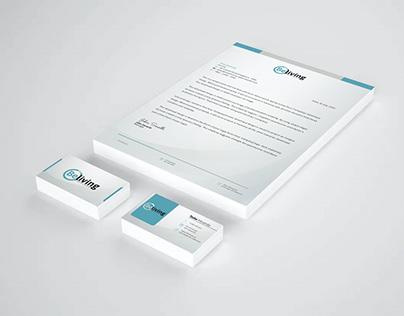 Desarrollo de Marca Beliving + Diseño WEB.