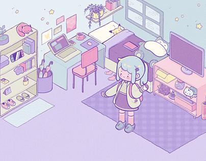 Poké Room