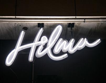 Generator/Hilma