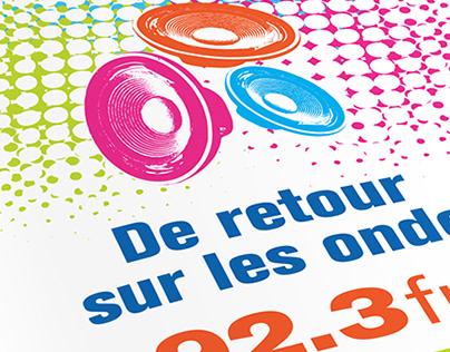 VOA Promo Campaign