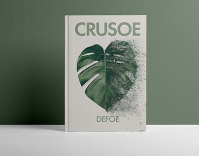 Classic book cover design