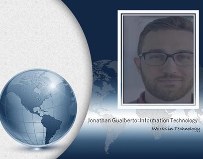 Jonathan Gualberto: IT