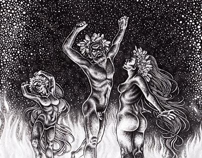 Dance Of Night