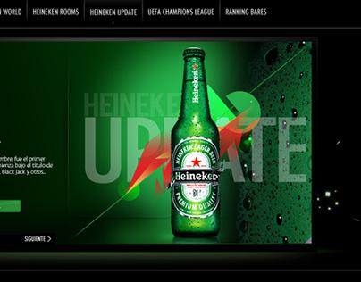 Heineken UP