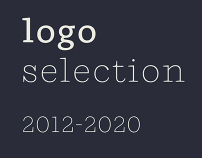 logo selection (released and unreleased)