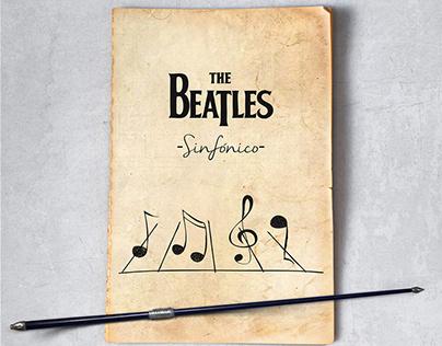 Ideas THE BEATLES SINFÓNICO