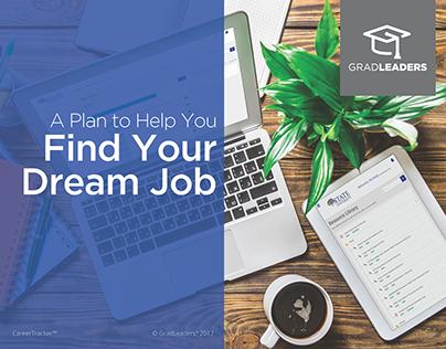 GradLeaders | Student Guide for CareerTracker