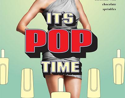 It's Pop Time!