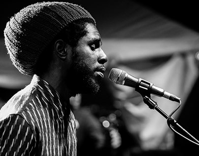 Jah Soldiers (Chronixx in Concert)