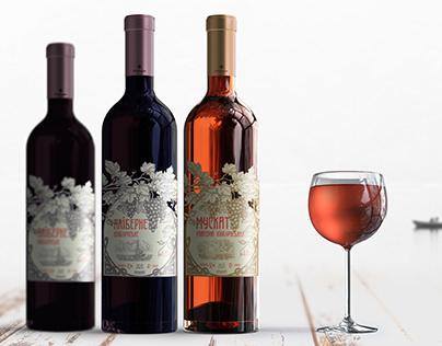 Виноробня Кінбурн / Kinburn Winery