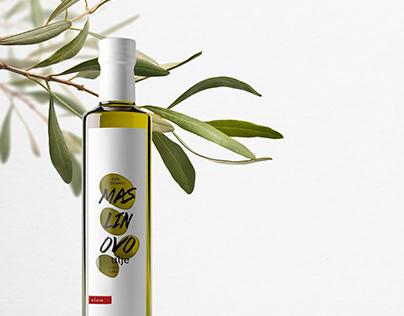 Oleio Olive Oil