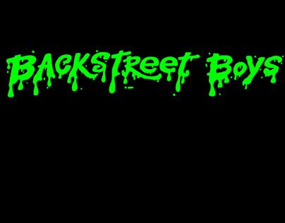 Backstreet Boys - Halloween 2019