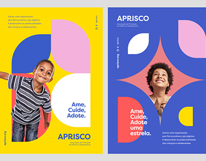APRISCO - Identidade Visual