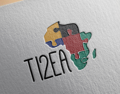Logo Design for Ti2EA