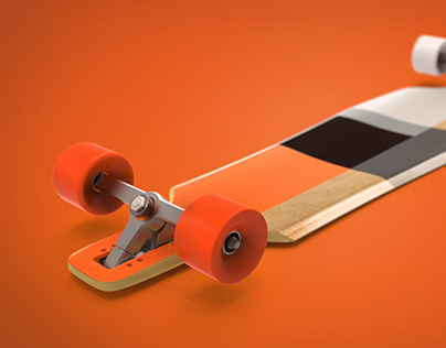 Goldcoast Longboard Trucks