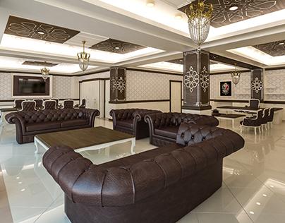 Bolvadin Belediyesi İnterior Design
