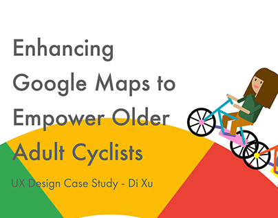 Enhancing Google Maps: UX Case Study