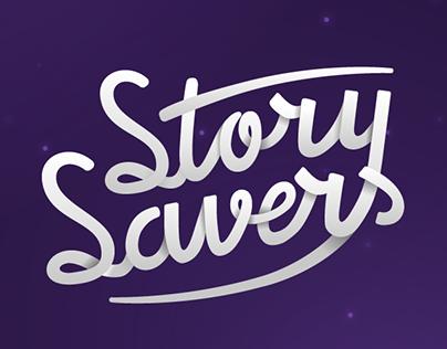 Story Savers