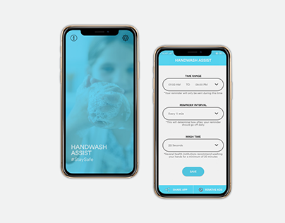 Reminder App - Design and Development