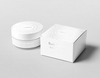 Nahua - Branding & Packaging