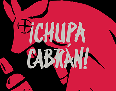 ¡Chupacabrán! - Drinking Game