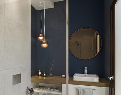 Bathroom / Wawa
