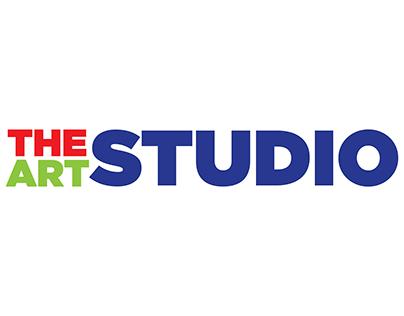 The Art Studio: Logo Design & Print Designs