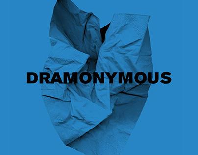 Fanzine Dramonymous