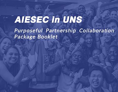 AIESEC Portfolio