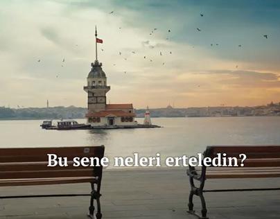 Hayallerini Erteleme Türkiye