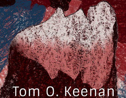 Book cover design - Thriller series