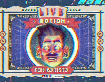 Live Motion