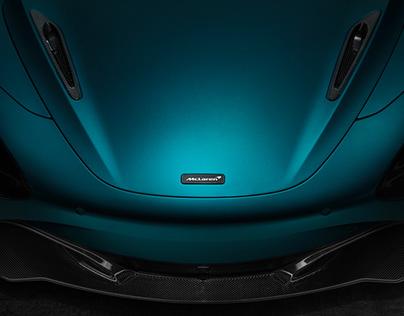 McLarenPhotography Tim Wallace - Super Series