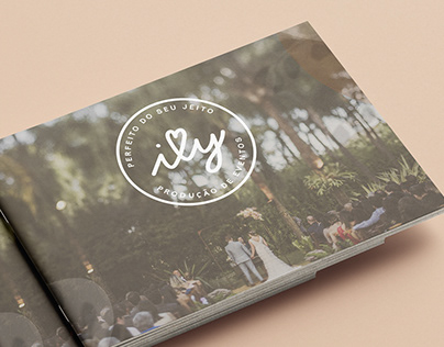 I.L.Y. | Event Production Catalog