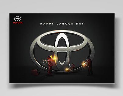 TOYOTA Labour Day