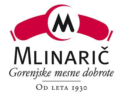 Mlinarič