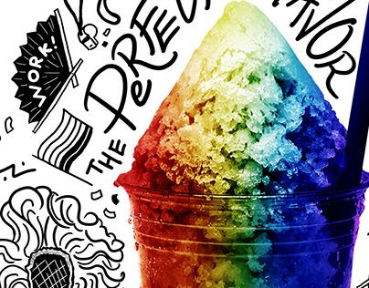 Pride-Agua