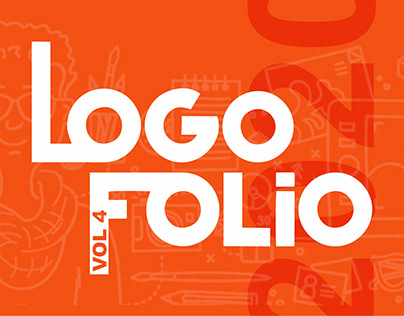 Logofolio 2020 vol. 4