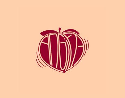 Diseño de logo - Angifit