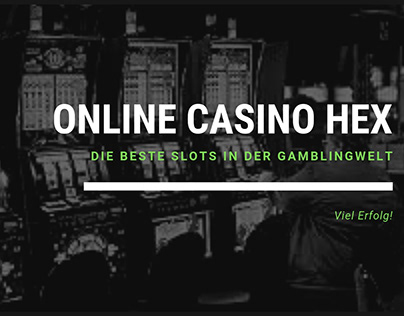 OnlineCasino Deutschland Wallpaper