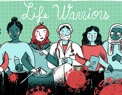 Life Warriors