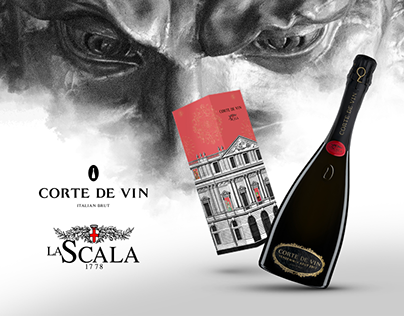 Corte de Vin for LaScala 2019