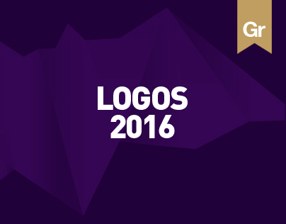 LOGO DESIGN projects 2016