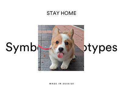 Symbols and logotypes