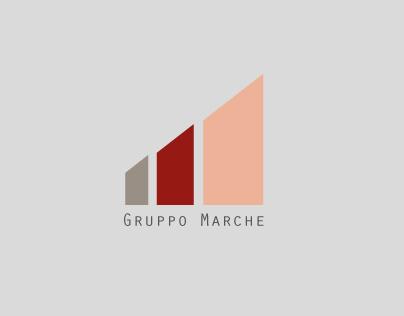 Gruppo Marche _  Visual identity