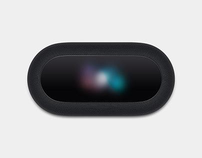 HomePod Pro Concept