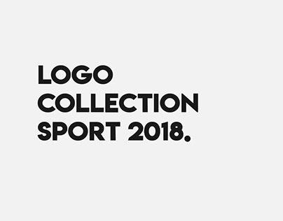 Logo Collection Sport 2018