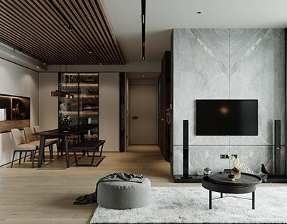 Concept 06 | DTA Studio | 2020