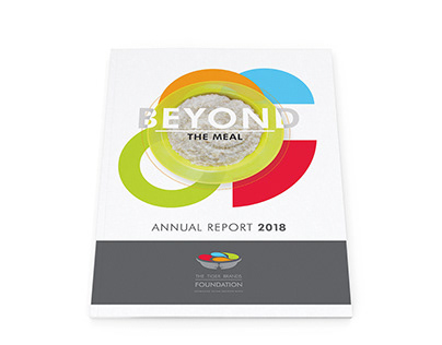 The Tiger Brands Foundation Annual Report 2018